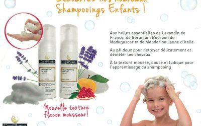 Shampooing Capiplante Enfants